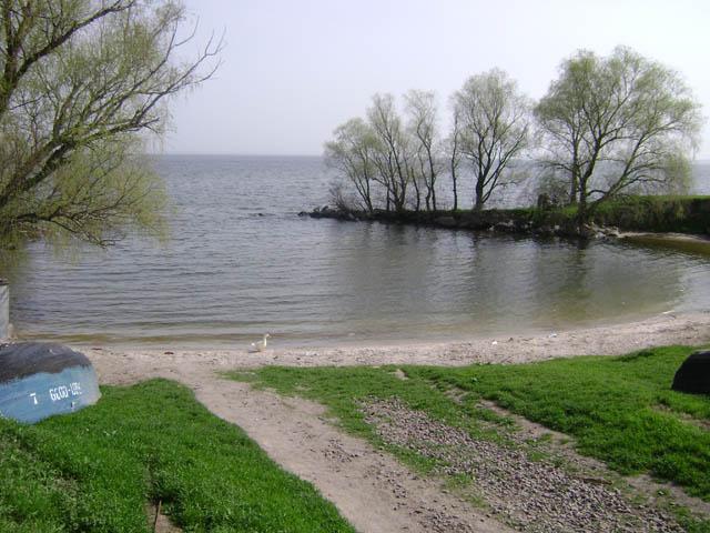 марьянское апостоловский район рыбалка